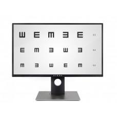 Проектор знаков экранный офтальмологический Stern, вариант испонения Stern Opton Plus