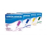 Автоматический скарификатор (ланцет) MEDLANCE Plus® (Lite, Universal, Extra, Special), 200 шт\уп