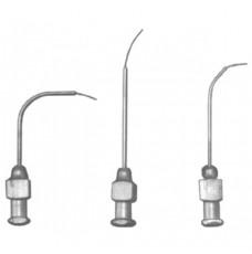 Иглы тупые для промывания слёзного канала ВР-Н-217