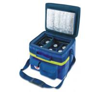 Контейнер термоизоляционный с авто подогревом инфузионных растворов