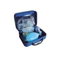 Аппарат дыхательный ручной АДР-МП-В (взрослый) с аспиратором
