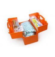Набор изделий акушерский для скорой медицинской помощи НАСМП в укладке