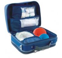 Набор при эндогенных отравлениях: НИСМПт-01 в сумке СМУ-01
