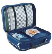 Набор изделий акушерский для скорой медицинской помощи в сумке