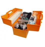 Набор реанимационный неонатальный для скорой медицинской помощи: НИРН-01 в укладке
