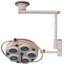 Светильник хирургический стационарный YD 02-5
