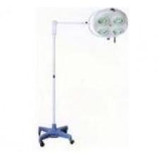 Светильник хирургический 4-рефлекторный передвижной YD 01-4 (с аварийн. питанием)