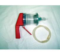 Отсасыватель (аспиратор) ручной портативный ОРП-01