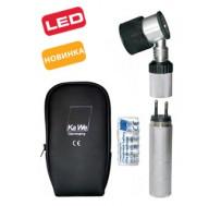 Дерматоскоп KaWe Евролайт EUROLIGHT® D30 ЛЭД 3,5 В, арт 01.31630.811