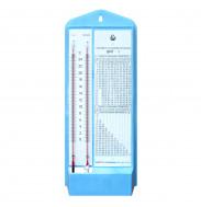 Гигрометр психрометрический, психрометр ВИТ-1, ВИТ-2