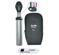 Офтальмоскоп Евролайт EUROLIGHT KaWe Е36 3,5В (в комплекте с аккумулятором), арт 01.25361.101