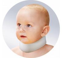 Бандаж шейный детский ШВН (Воротник Шанса)