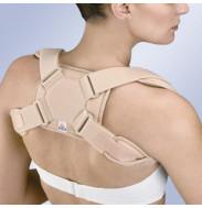Реклинатор Orliman IC-30 для фиксации плечевого пояса с отведением плеч назад взрослый