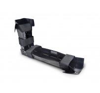 Шина транспортная иммобилизационная однократного применения для взрослых для верхней конечности (пластик)