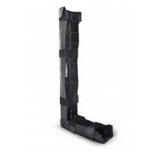 Шина транспортная иммобилизационная однократного применения для взрослых для нижней конечности (пластик)