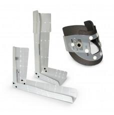 Комплект шин транспортных иммобилизационных складных для детей (средний) КШТИд-01