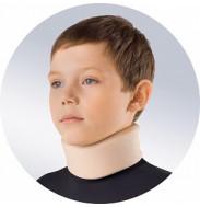 Бандаж шейный детский ШВД Orto (Воротник Шанса)