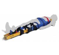 Шина для фиксации бедра с тракцией типа Дитерихса ШД-01