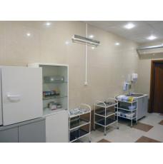 Оснащение кабинета дерматовенеролога