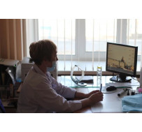 Стандарт оснащения кабинета врача-профпатолога