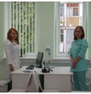 Оснащение кабинета врача-эндокринолога