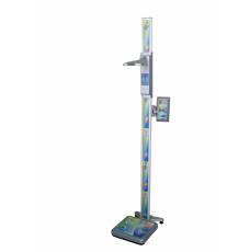 Весы с ростомером ВМЭН-150-50/100-СТ-А