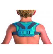 Реклинатор Orliman IC-30 для фиксации плечевого пояса с отведением плеч назад детский