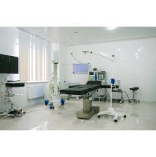Оснащение кабинета травматологии и ортопедии