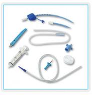 Набор для минитрахеостомии (Portex)