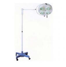 Светильник хирургический 4-рефлекторный передвижной YD 01-4