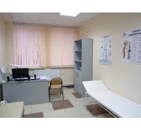 Оснащение неврологического отделения (неврологический центр)