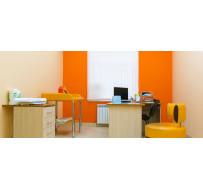 Оснащение кабинета врача-пульмонолога