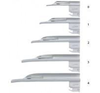 Клинок ларингоскопа Foregger F.O. KAWE, арт 03.42033.601, 611, 621, 631, 641