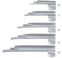Клинок ларингоскопа Foregger С KAWE, арт 03.12030.602, 612, 622, 632, 642