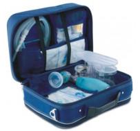 Набор реанимационный неонатальный для оказания скорой помощи в сумке