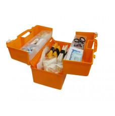 Набор скорой травматологической помощи: с комп. шин складных детских , в сумке