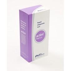 Экспресс-тест Актим Партус (Actim Partus) для диагностики преждевременных родов №10