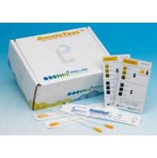 Амниотест (подтекание околоплодных вод) 100 шт\уп