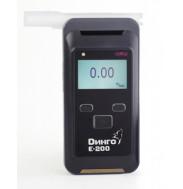 Алкотестер Динго - Е 200
