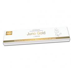 Внутриматочная спираль Симург Юнона Juno Gold золотая
